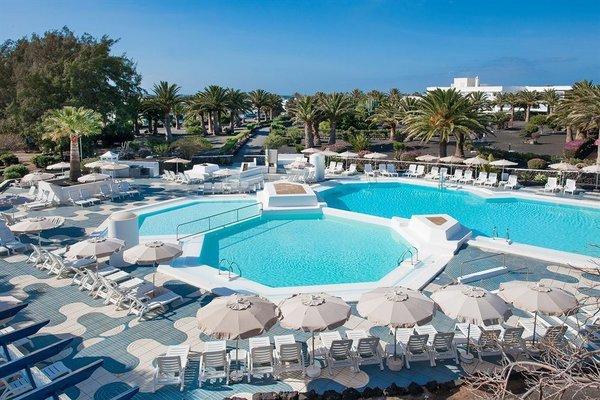 Relaxia Olivina (ех. Ole Olivina Lanzarote Resort) - 18