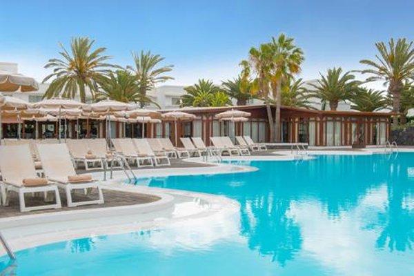 Relaxia Olivina (ех. Ole Olivina Lanzarote Resort) - 19