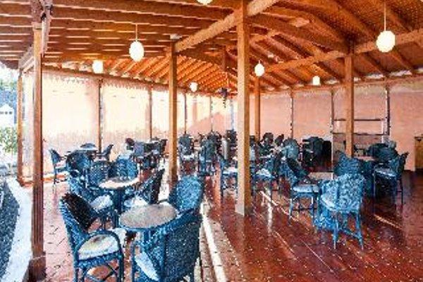 Relaxia Olivina (ех. Ole Olivina Lanzarote Resort) - 20