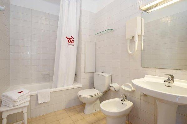 Relaxia Olivina (ех. Ole Olivina Lanzarote Resort) - 7