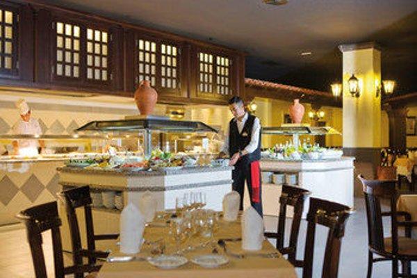 ClubHotel Riu Paraiso Lanzarote Resort All Inclusive - фото 10