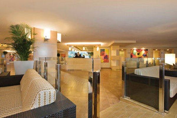 ClubHotel Riu Paraiso Lanzarote Resort All Inclusive - фото 11