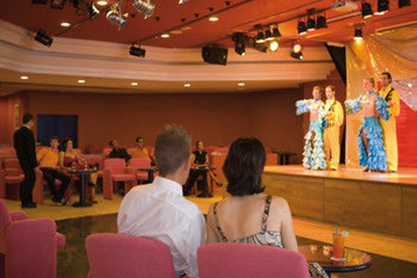 ClubHotel Riu Paraiso Lanzarote Resort All Inclusive - фото 12