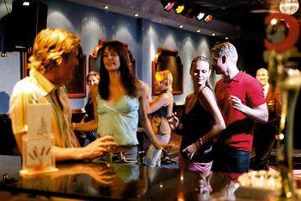 ClubHotel Riu Paraiso Lanzarote Resort All Inclusive - фото 13