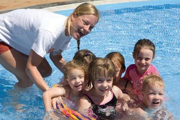 ClubHotel Riu Paraiso Lanzarote Resort All Inclusive - фото 14