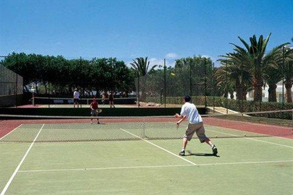 ClubHotel Riu Paraiso Lanzarote Resort All Inclusive - фото 16