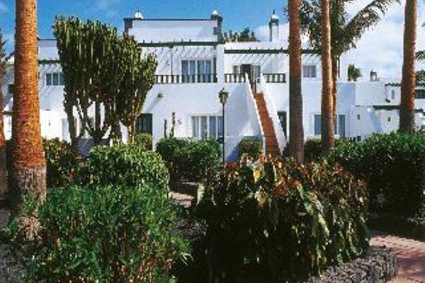 ClubHotel Riu Paraiso Lanzarote Resort All Inclusive - фото 17