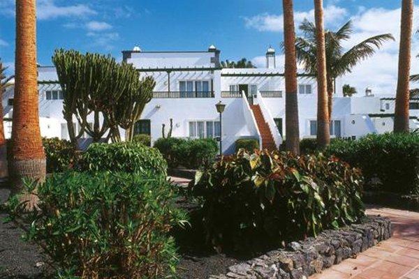 ClubHotel Riu Paraiso Lanzarote Resort All Inclusive - фото 18