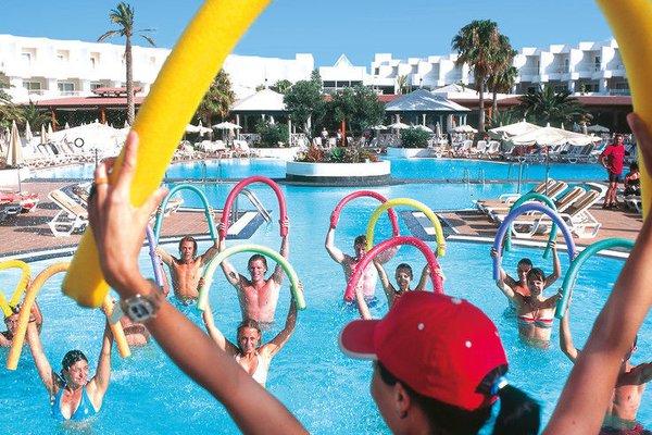 ClubHotel Riu Paraiso Lanzarote Resort All Inclusive - фото 19