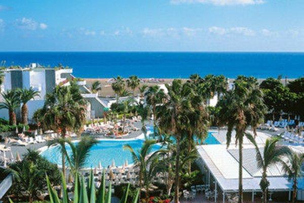 ClubHotel Riu Paraiso Lanzarote Resort All Inclusive - фото 20
