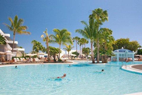 ClubHotel Riu Paraiso Lanzarote Resort All Inclusive - фото 21