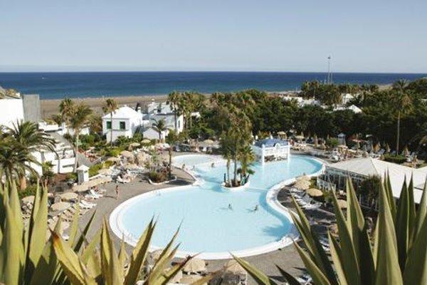 ClubHotel Riu Paraiso Lanzarote Resort All Inclusive - фото 22