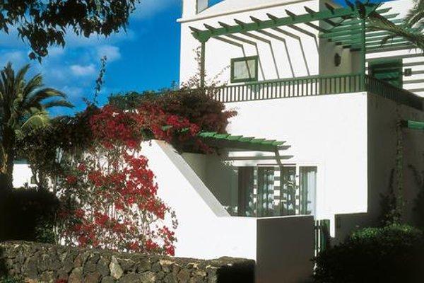 ClubHotel Riu Paraiso Lanzarote Resort All Inclusive - фото 23