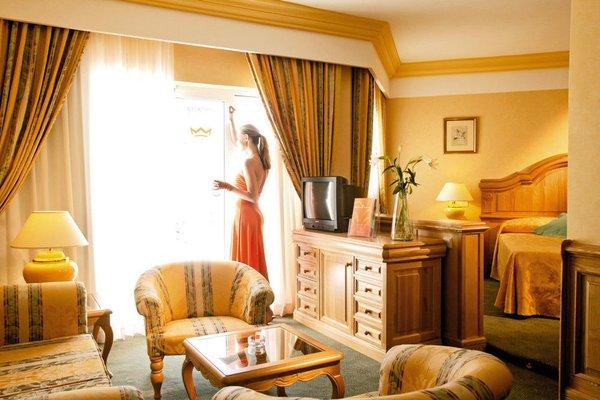 ClubHotel Riu Paraiso Lanzarote Resort All Inclusive - фото 5
