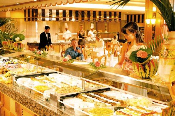ClubHotel Riu Paraiso Lanzarote Resort All Inclusive - фото 8