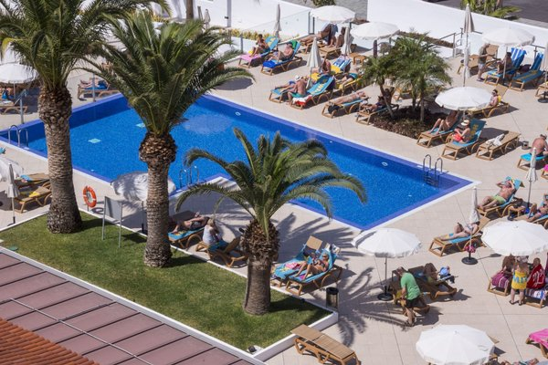 HOVIMA Costa Adeje - Adults Only - 18