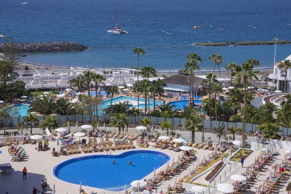 HOVIMA Costa Adeje - Adults Only - 22