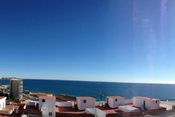 Apartamentos Mediterraneo - фото 5
