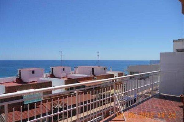 Apartamentos Mediterraneo - фото 6