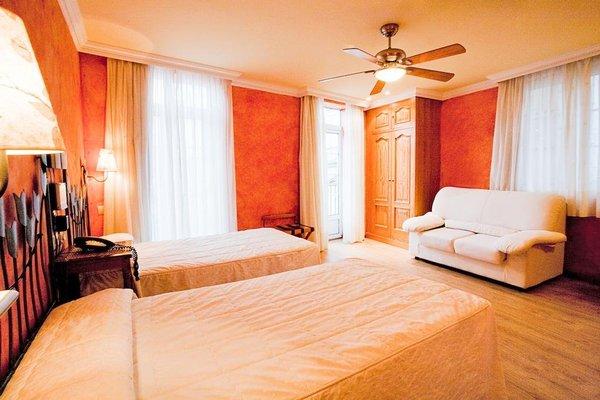 Hotel Puerta Del Sol - фото 50