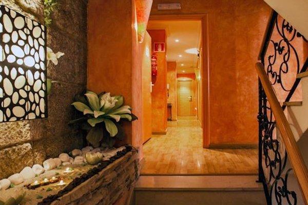 Hotel Puerta Del Sol - фото 21