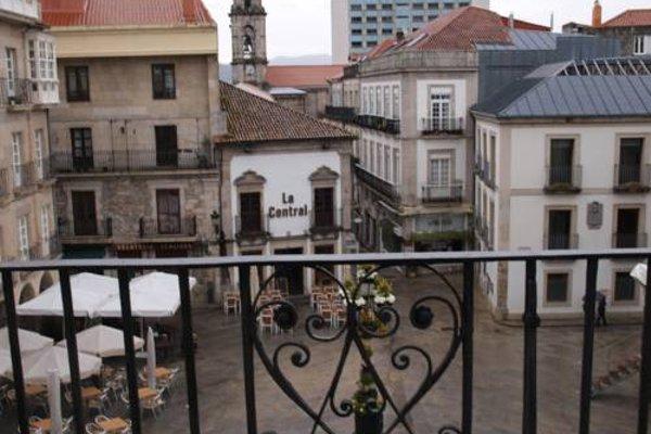 Hotel Puerta Del Sol - фото 22