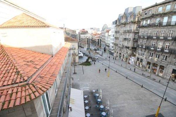 Hotel Puerta Del Sol - фото 23