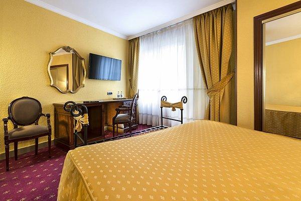 Hotel Fernan Gonzalez - фото 50
