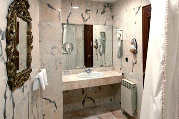 Hotel Fernan Gonzalez - фото 10