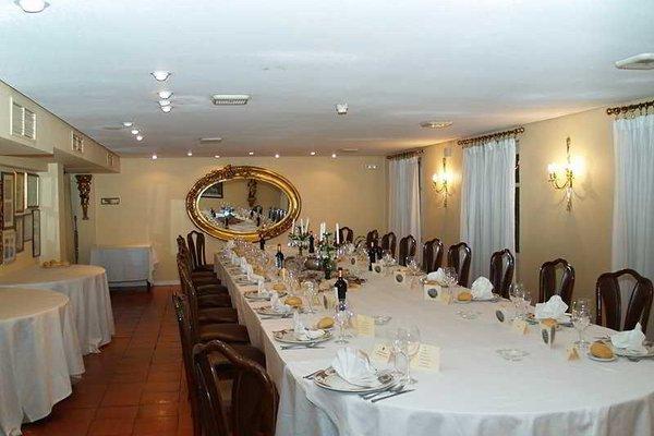 Hotel Fernan Gonzalez - фото 13