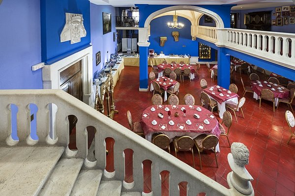 Hotel Fernan Gonzalez - фото 17