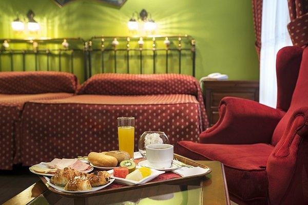 Hotel Fernan Gonzalez - фото 3
