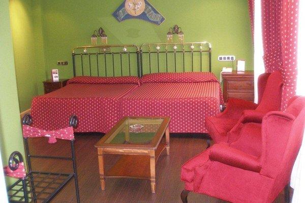 Hotel Fernan Gonzalez - фото 4