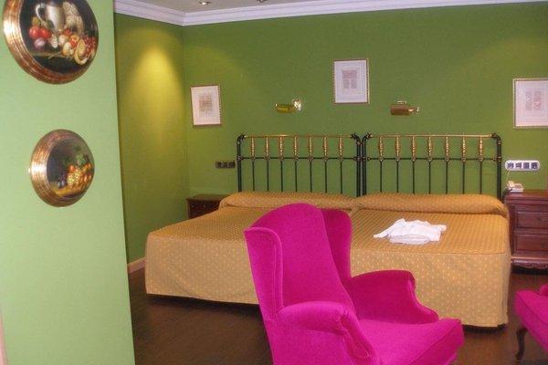 Hotel Fernan Gonzalez - фото 5