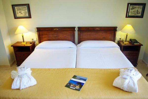 S'Agaro Hotel Spa & Wellness - фото 4