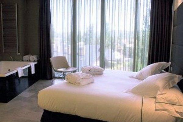 Apartamentos Jardines de Uleta - фото 50
