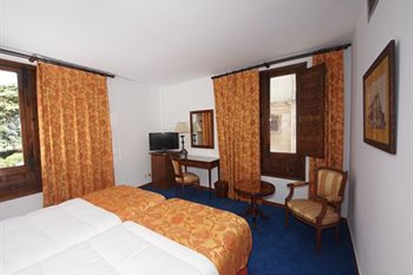 Отель El Bedel - фото 50