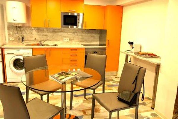 Отель El Bedel - фото 10