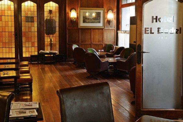 Отель El Bedel - фото 15