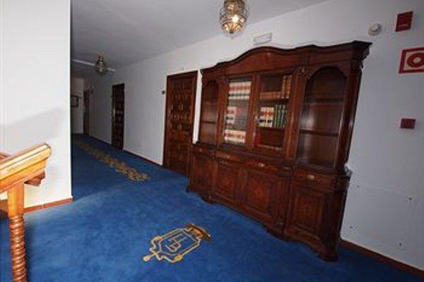 Отель El Bedel - фото 18