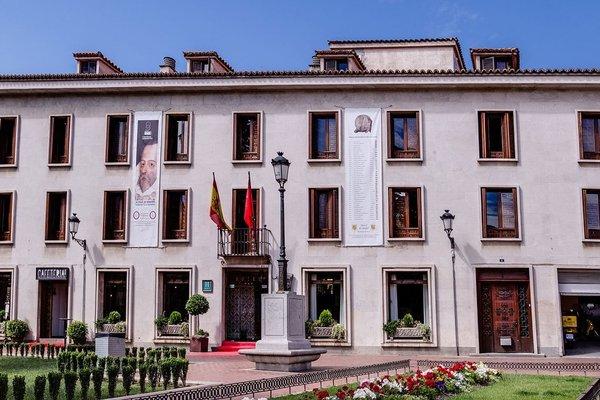 Отель El Bedel - фото 21