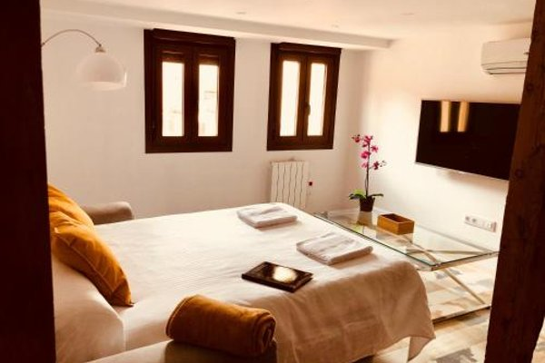 Отель El Bedel - фото 4