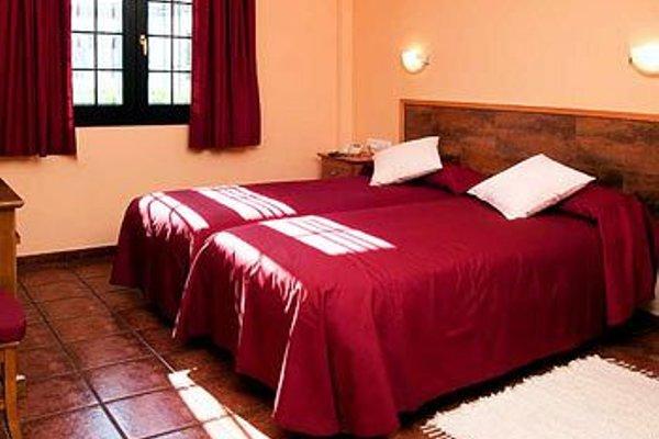 Hotel Ruta del Poniente - фото 28