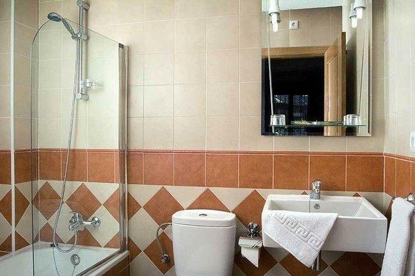 Hotel Ruta del Poniente - фото 5