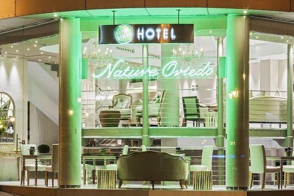 Hotel Nature Oviedo - фото 13