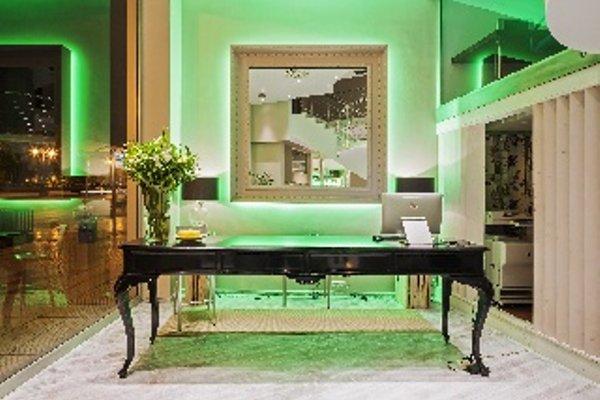 Hotel Nature Oviedo - фото 4