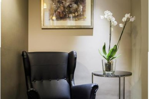 Hotel Nature Oviedo - фото 7