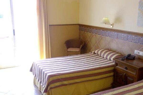 Hotel Apartamentos Mexico - фото 3