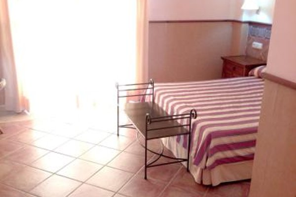 Hotel Apartamentos Mexico - фото 4