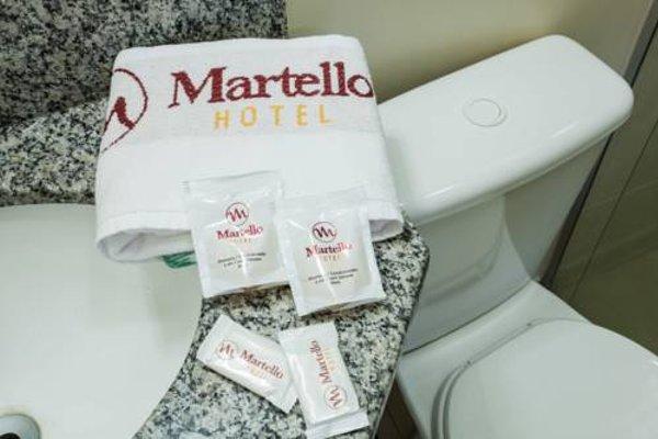 Martello Hotel - фото 19